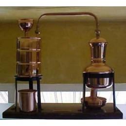 Destilliergerät 1,25 lt....