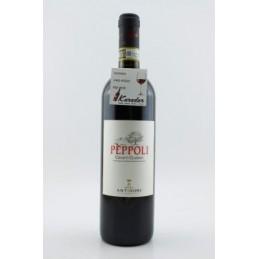 Peppoli Chianti classico...