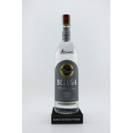 Vodka Beluga Gold line 40%...