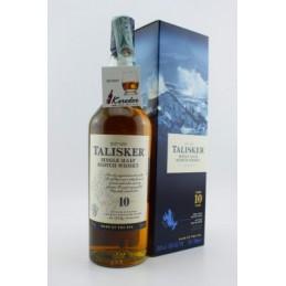 Talisker 10Y 45,8% Whisky...