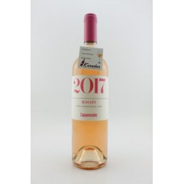 Rosato 2017 Capannelle Winery