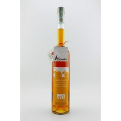 Apricot liqueur 25%...