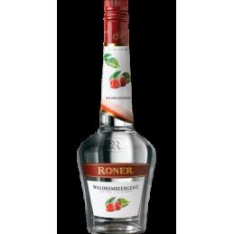 Wild raspberry spirit 40%...