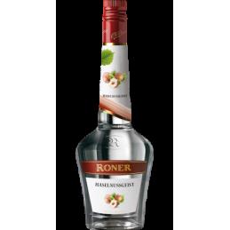 Hazelnut spirit 38% Roner...