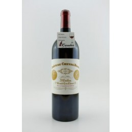 Bordeaux Saint Emilion 2005...