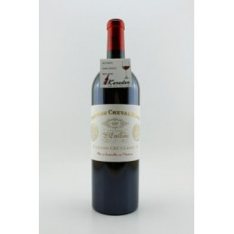Bordeaux Saint Emilion 2007...