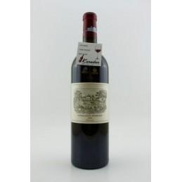 Bordeaux Pauillac 2005...