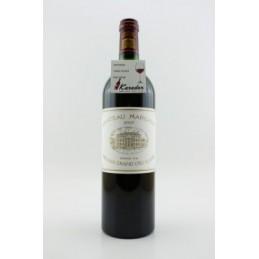 Bordeaux Margaux 2007...