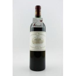 Bordeaux Margaux 2006...