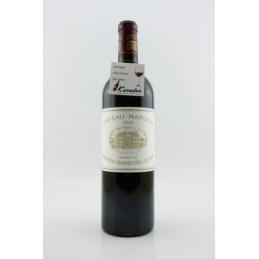 Bordeaux Margaux 2005...