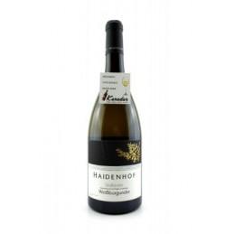 Pinot Blanc 2018 Haidenhof...