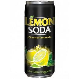Lemonsoda Lattine 24 x 330...