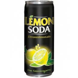 Lemonsoda Sleek 24 x 330 ml...