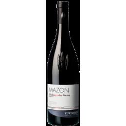 Pinot Noir Riserva Mazon...