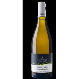 Pinot Bianco Plötzner 2019...