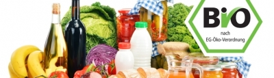 Alimentari biologici