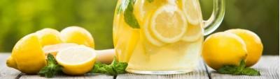 Getränke und Limonaden