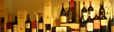 Magnum Bottles and other big bottles