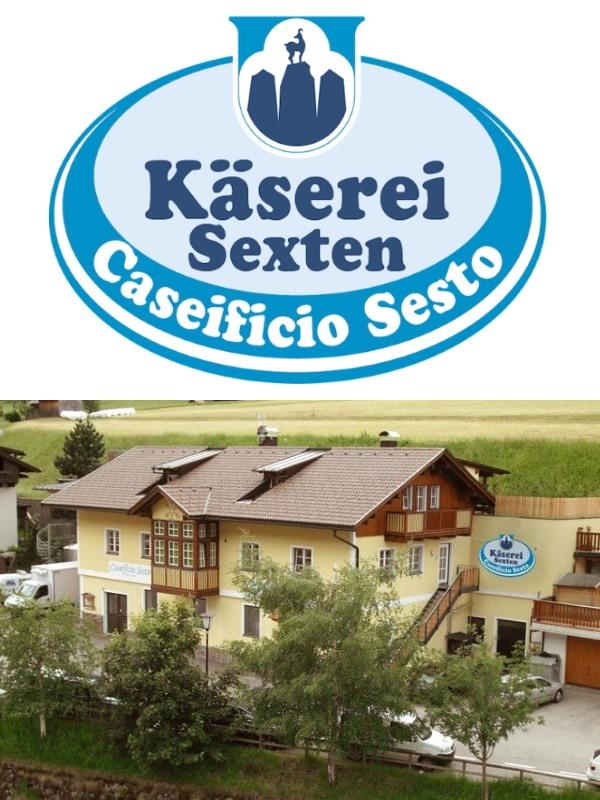 Käserei Sexten Caseificio Sesto