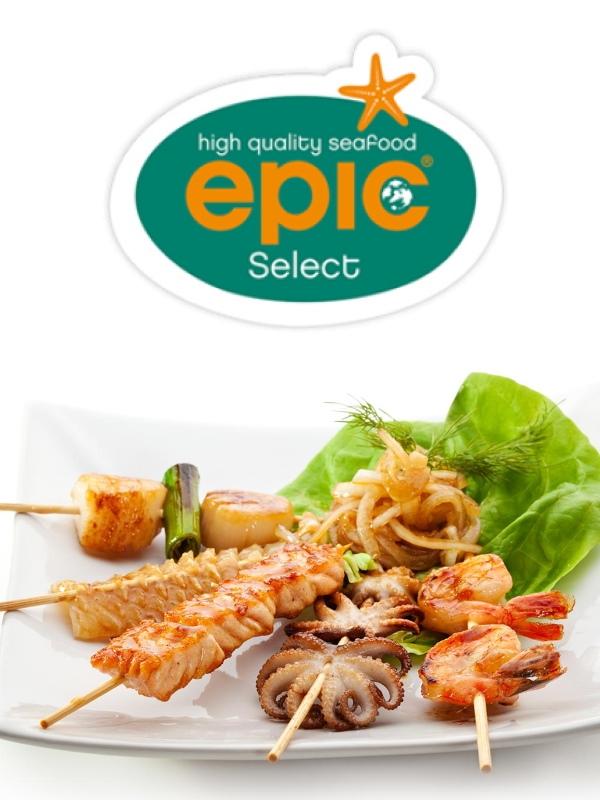 Epic Seafood