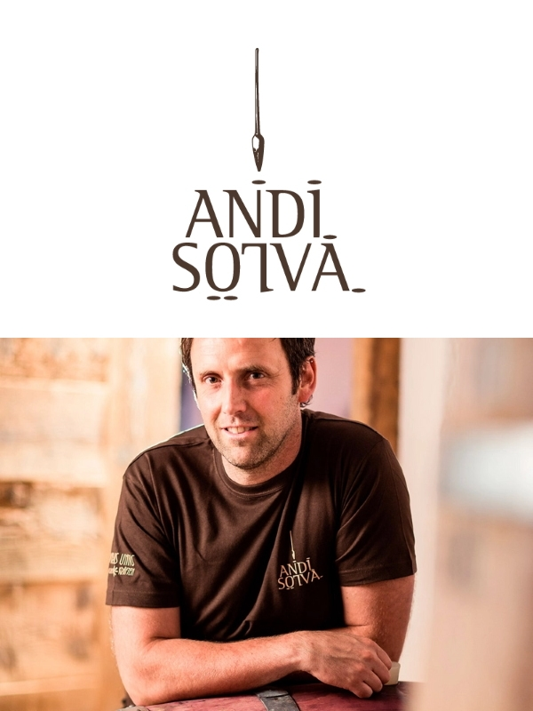 Andi Sölva