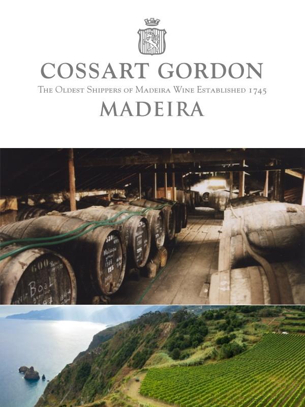 Cossart Gordon