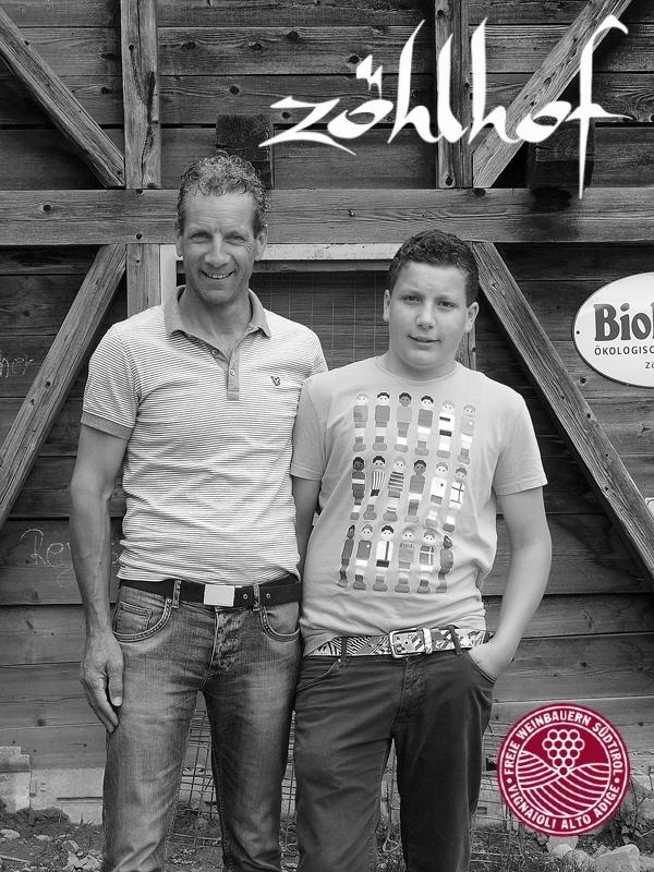 Zöhlhof Zoehlhof BIO