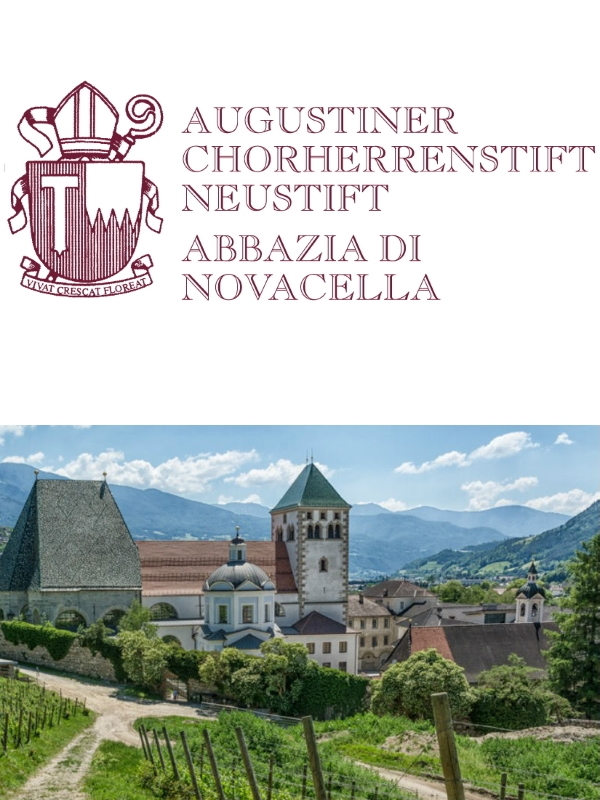 Neustift Klosterkellerei Abbazia di Novacella