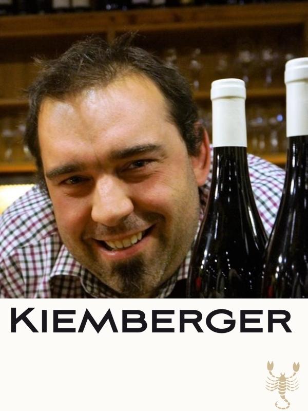 Kiemberger
