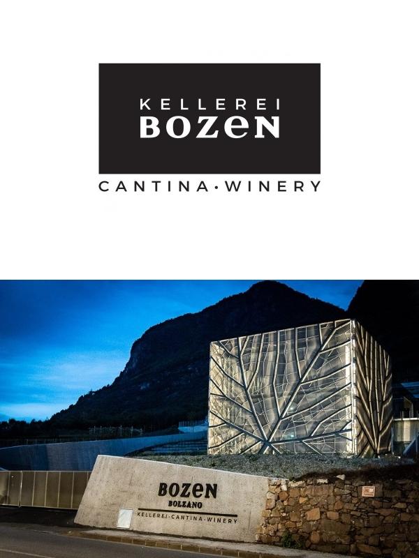 Bozen Kellerei Bolzano Cantina