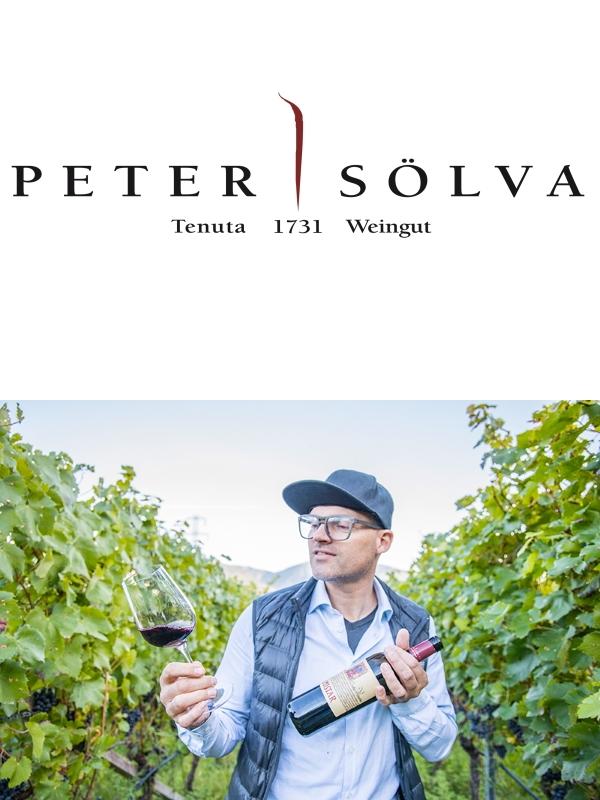 Peter Sölva Wines