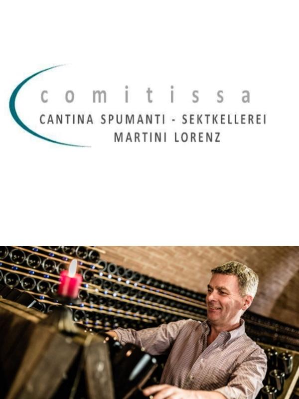 Lorenz Martini Comitissa