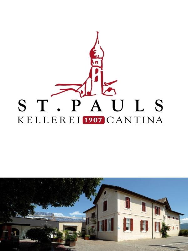 St. Pauls Kellerei S. Paolo Cantina