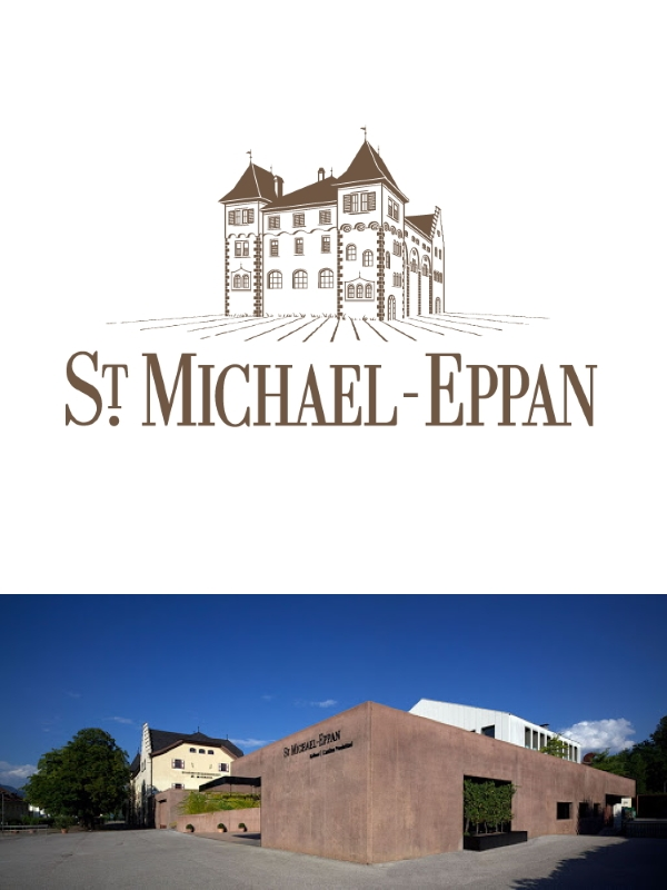 St. Michael Eppan Kellerei S. Michele Appiano Cantina