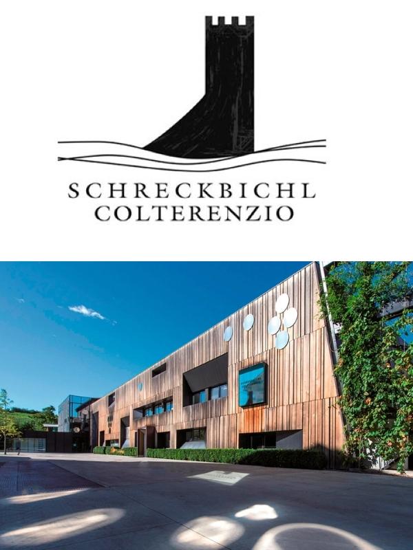 Schreckbichl Kellerei Colterenzio Cantina