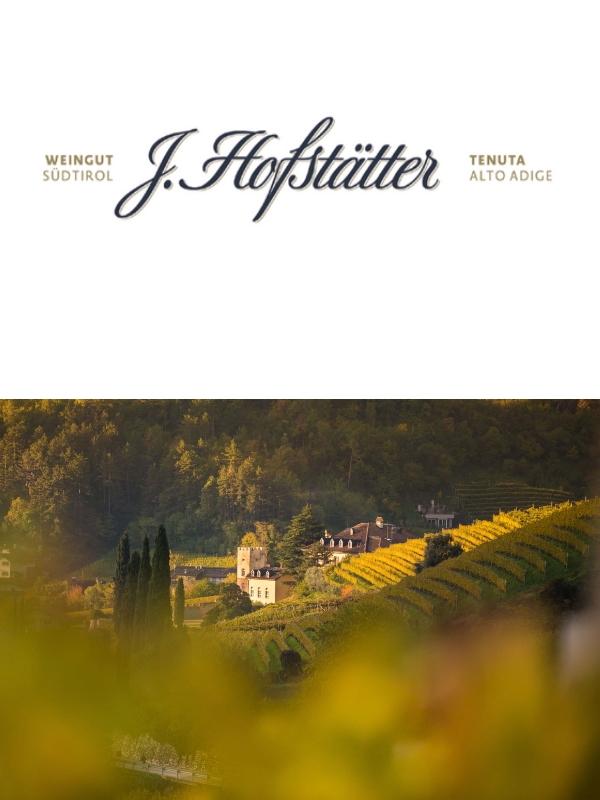 Hofstätter Weingut Hofstaetter Tenuta