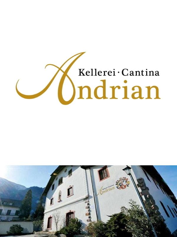 Andrian Kellerei Andriano Cantina