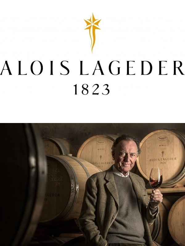 Alois Lageder BIO