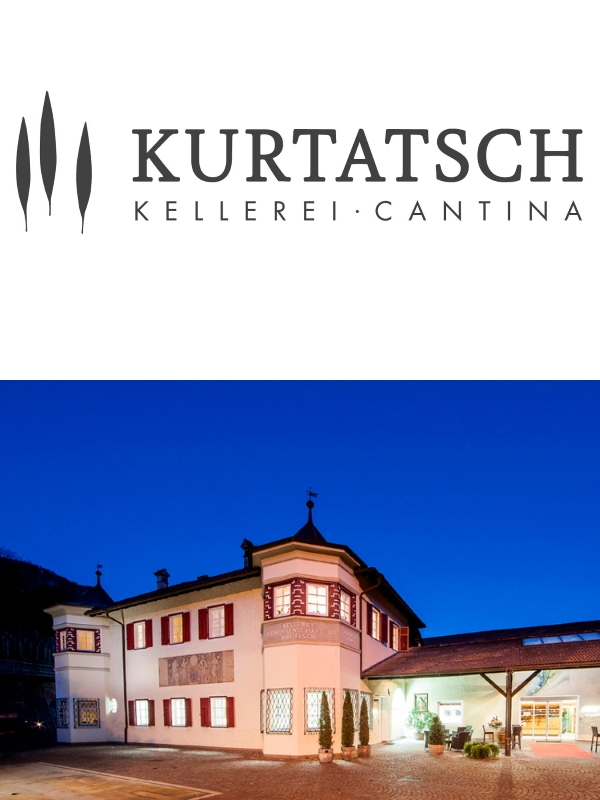 Kurtatsch Kellerei Cortaccia Cantina