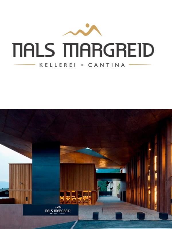 Nals Margreid Kellerei Nalles Margredo Cantina