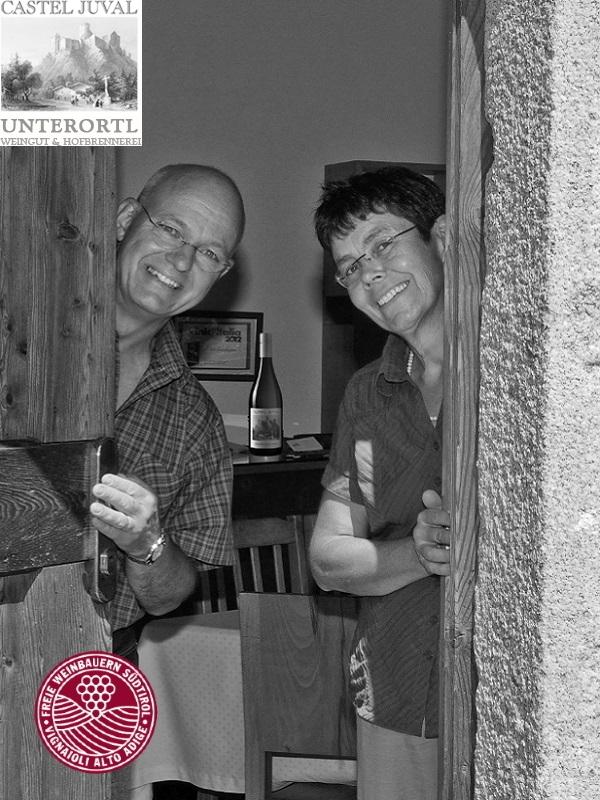 Castel Juval Wines