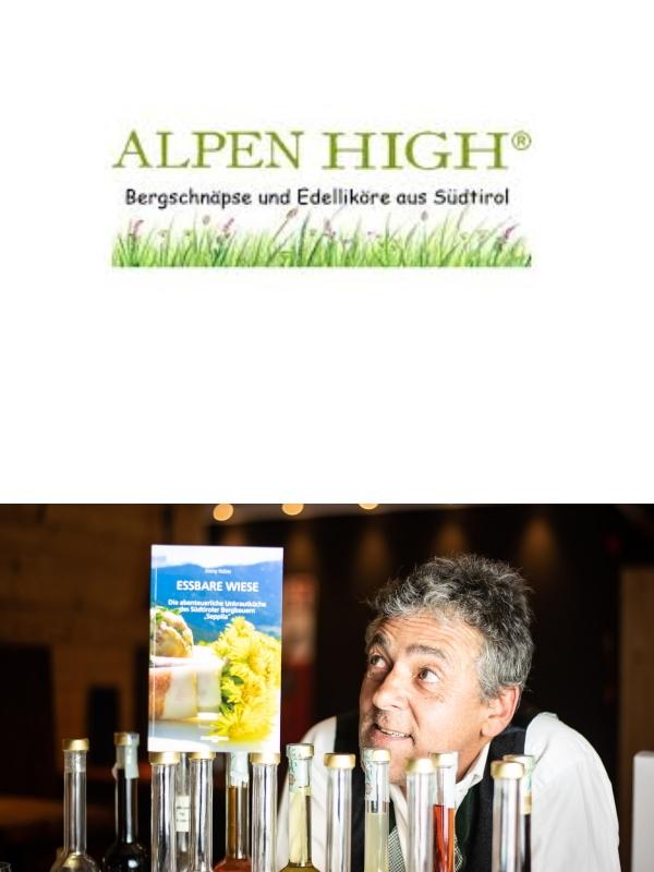 Seppila Alpen High