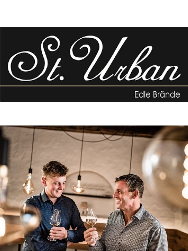 St. Urban Distillery