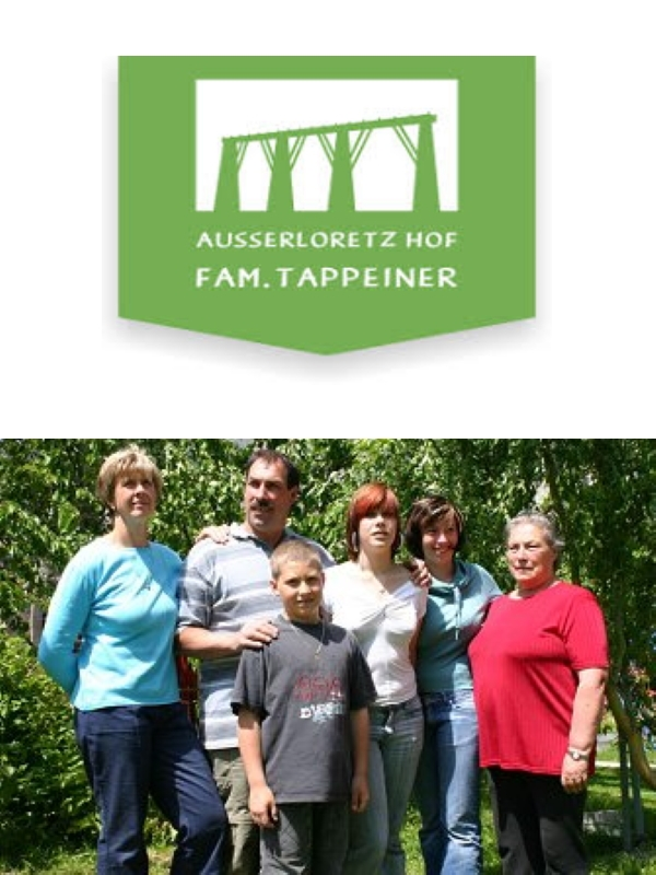 Ausserloretzhof Distillery