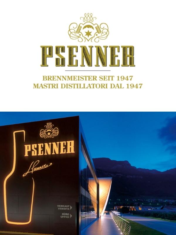 Psenner Distillery