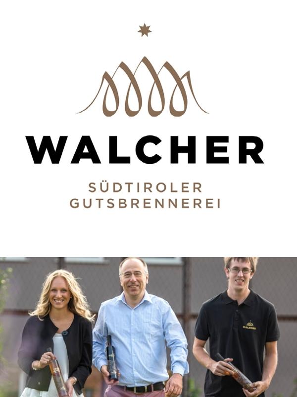 Walcher Distillery