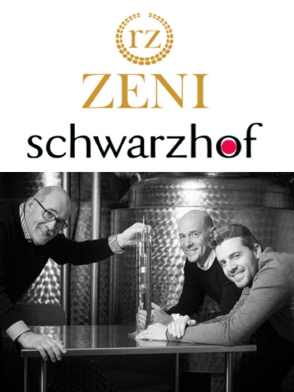 Zeni Schwarzhof Distillery