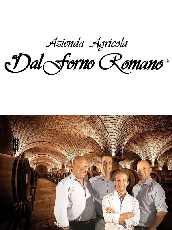 Dal Forno Romano