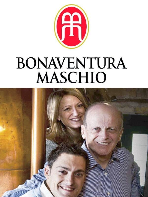 Bonaventura Maschio Distillery