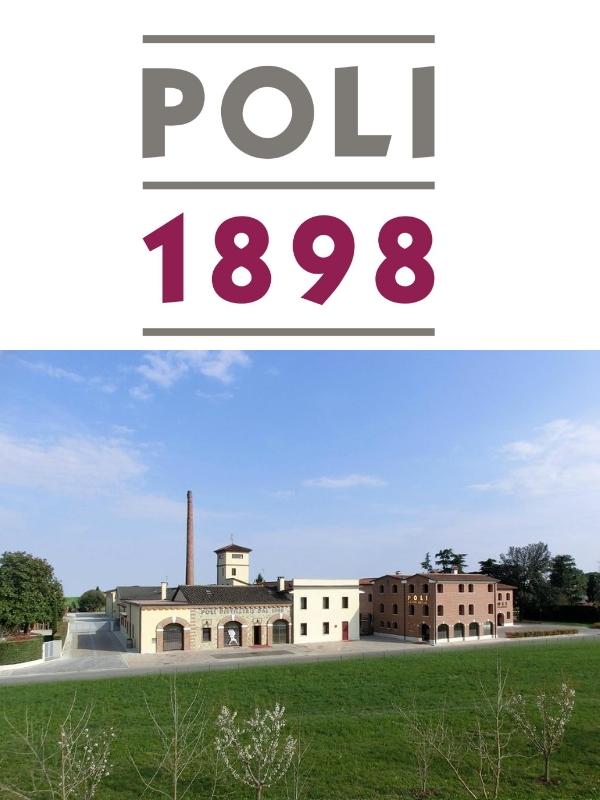 Poli Jacopo 1898 Distillery